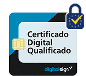 Certificado Digital Qualificado