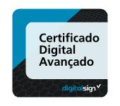 Certificado Avançado de Faturação Eletrónica
