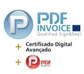 PDF Invoice Pack Completo CDA