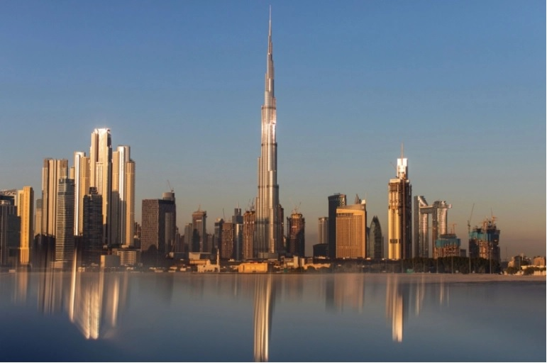 DigitalSign expands operations to the Middle East | UAE - United Arab Emirates