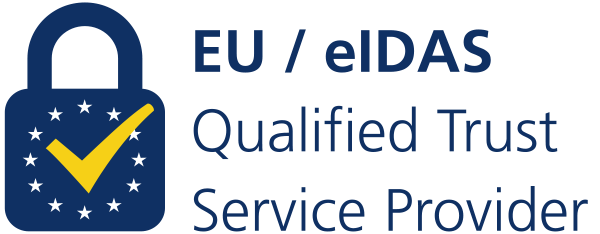 DigitalSign - Qualified Certificates eIDAS