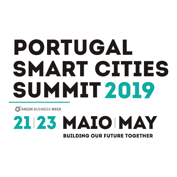 DigitalSign brand presence at PORTUGAL SMART CITIES SUMMIT 2019
