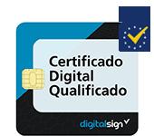 Selo Qualificado de Documentos e Faturação Eletrónica