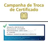 CDQ Representação Campanha de Troca