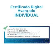 CDA Individual