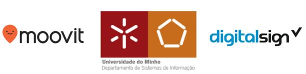 Moovit mapeia o transporte público de Guimarães em parceria com a DigitalSign e o Departamento de Sistemas de Informação da UMinho