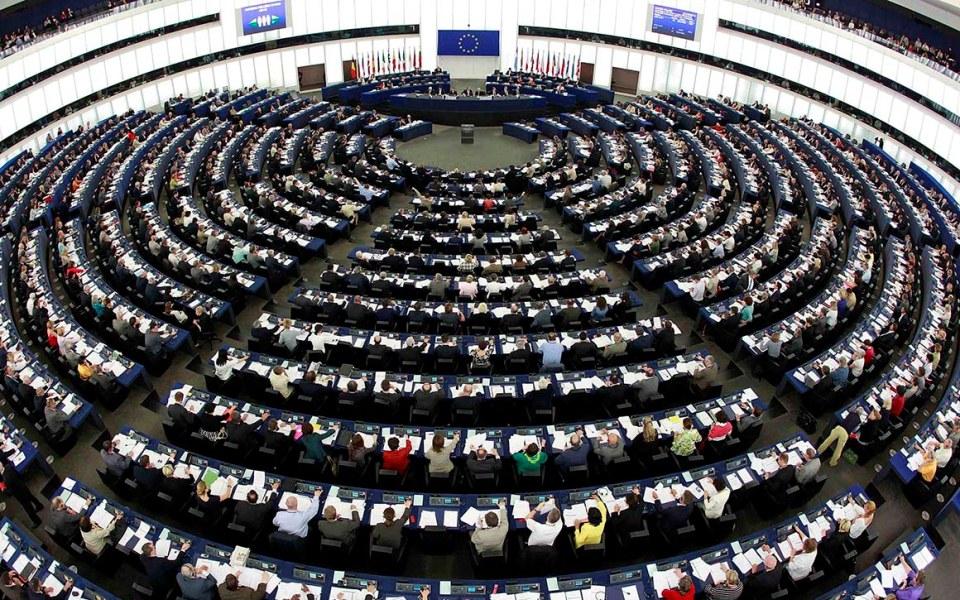 Comissão Europeia: EU SIGN
