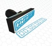Lançamento da Campanha 100 selos temporais