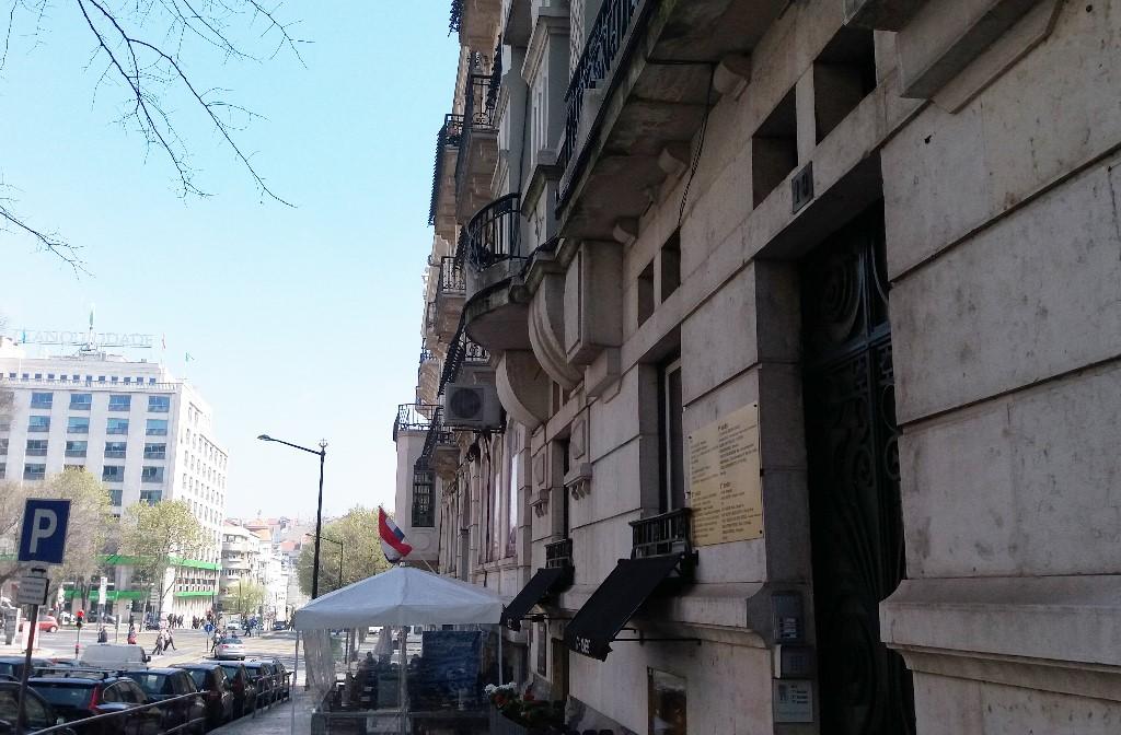 Atendimento comercial em Lisboa