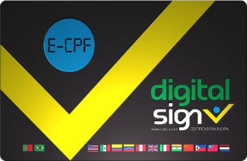 Certificados Digitais ICP-Brasil em Portugal