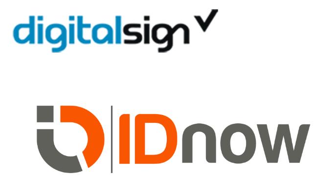 A DigitalSign em parceria com a IDnow lança primeiro serviço de identificação à distância