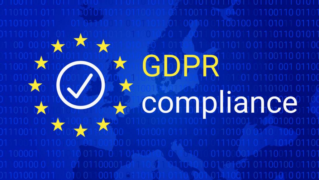 RGPD - Regulamento Geral sobre a Proteção de Dados - DigitalSign