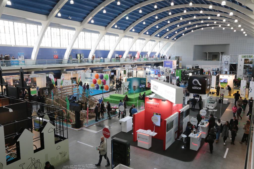 DigitalSign marca presença no PORTUGAL SMART CITIES SUMMIT 2019